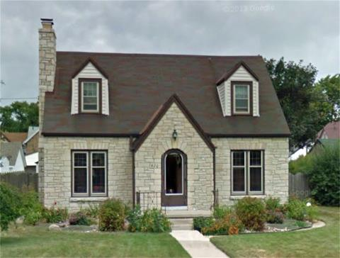 420 Marshall Ave South Milwaukee Wi 53172 Us Holy Hill Home For
